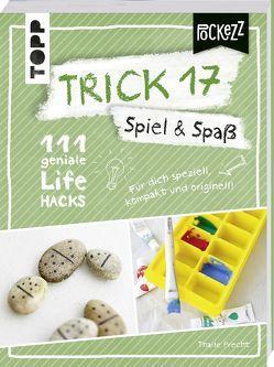 Trick 17 Pockezz – Spiel & Spaß von Precht,  Thade