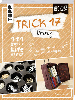 Trick 17 Pockezz – Umzug von Vogel,  Sabine