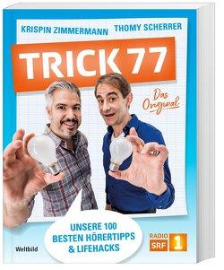 Trick 77 von Scherrer,  Thomy, Zimmermann,  Krispin