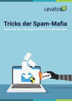 Tricks der Spam-Mafia von Braun,  Kristoffer, Dautermann,  Andreas