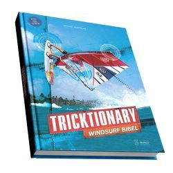 Tricktionary (3, DE) von Rossmeier,  Michael