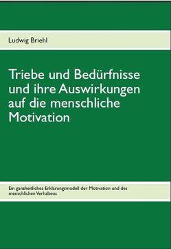 Triebe und Bedürfnisse und ihre Auswirkungen auf die menschliche Motivation von Briehl,  Ludwig