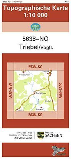 Triebel/Vogtl. (5638-NO)