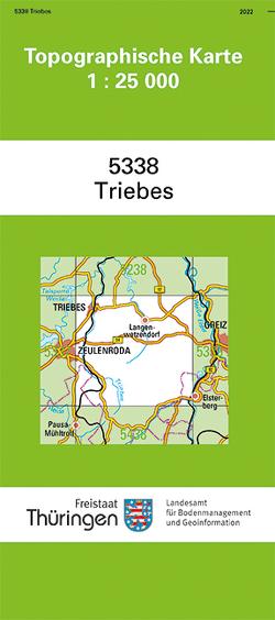 Triebes