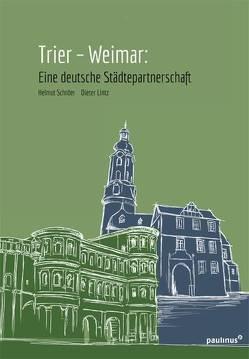 Trier- Weimar von Lintz,  Dieter, Schröer,  Helmut