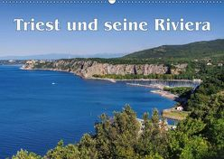 Triest und seine Riviera (Wandkalender 2019 DIN A2 quer) von LianeM