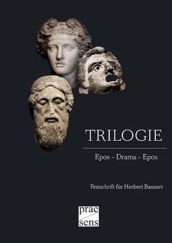 TRILOGIE von Danek,  Georg, Klecker,  Elisabeth, Merker,  Raimund