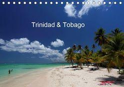 Trinidad & Tobago (Tischkalender 2019 DIN A5 quer) von Weiterstadt, Willy Bruechle,  Dr.