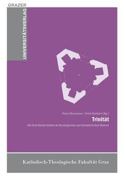 Trinität von Ebenbauer,  Peter, Renhart,  Erich