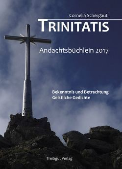 Trinitatis von Schergaut,  Cornelia