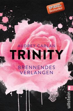 Trinity – Brennendes Verlangen von Carlan,  Audrey, Sipeer,  Christiane
