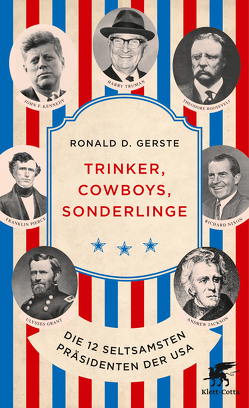 Trinker, Cowboys, Sonderlinge von Gerste,  Ronald D