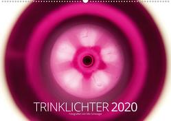Trinklichter 2020 – Fotografien von Mio Schweiger (Wandkalender 2020 DIN A2 quer) von Schweiger,  Mio