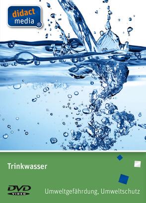Trinkwasser von Weber,  Juergen
