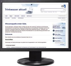 Trinkwasser aktuell – Jahresabonnement von Chorus,  Ingrid, Dieter,  Hermann H., Krueger,  Wolfgang, Mendel,  Birgit