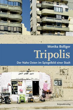 Tripolis von Bolliger,  Monika
