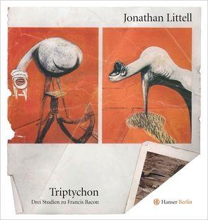 Triptychon von Kober,  Hainer, Littell,  Jonathan