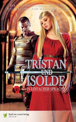 Tristan und Isolde von Bettina Stoll Translations, Höhle,  Marianne