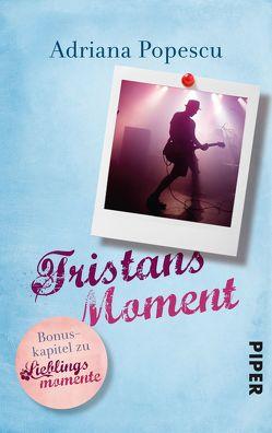 Tristans Moment von Popescu,  Adriana