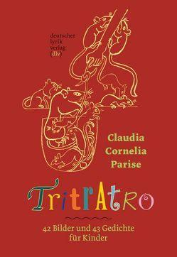 Tritratro von Parise,  Claudia C