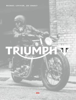 Triumph von Enault,  Zef, Levivier,  Michaël