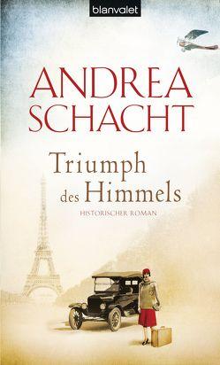 Triumph des Himmels von Schacht,  Andrea