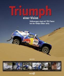 Triumph einer Vision von Gerdes,  Helge