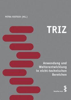 TRIZ von Rietsch,  Petra