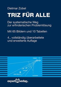 TRIZ für alle von Zobel,  Dietmar