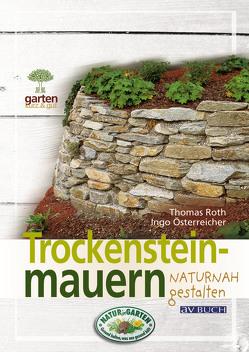 Trockensteinmauern von Roth,  Thomas