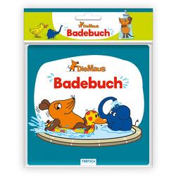 Trötsch Die Maus Badebuch von Trötsch Verlag
