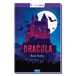 Trötsch Dracula Klassiker von Trötsch Verlag GmbH & Co. KG