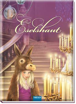 Trötsch Märchenbuch Eselshaut