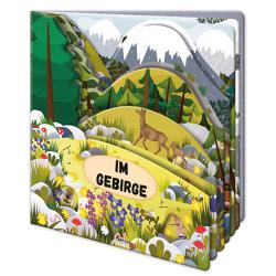 Trötsch Fensterbuch Im Gebirge von Trötsch Verlag GmbH & Co. KG