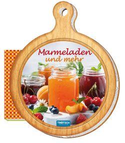 """Trötsch Geschenk-Kochbuch """"Marmeladen und mehr"""""""