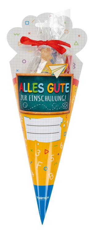 Trötsch Geschenkset Schultüte Alles Gute zur Einschulung! von Trötsch Verlag GmbH & Co. KG