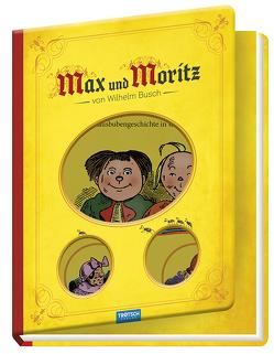 Trötsch Kinderbuch Max und Moritz von Trötsch Verlag GmbH & Co. KG