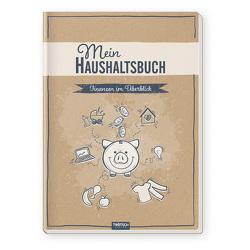Trötsch Mein Haushaltsbuch Finanzen im Überblick von Trötsch Verlag GmbH & Co. KG