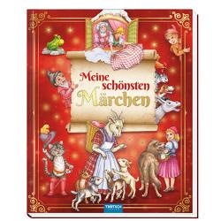 Trötsch Meine schönsten Märchen Vorlesebuch von Trötsch Verlag GmbH & Co. KG