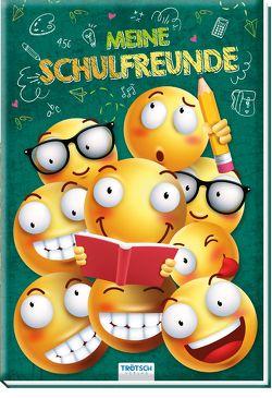 Trötsch Meine Schulfreunde Smile