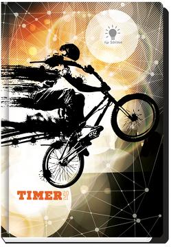 """Trötsch Schülerkalender """"BMX"""" 2020/2021"""