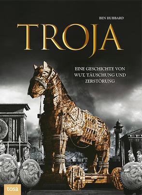 Troja von Hubbard,  Ben
