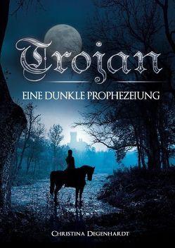 Trojan von Degenhardt,  Christina