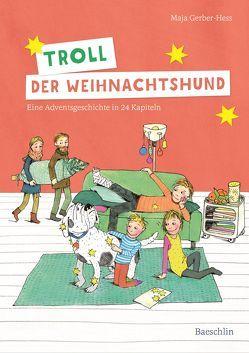 Troll von Gerber-Hess,  Maja, Rütimann,  Daniela