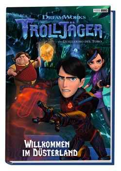 Trolljäger von Hamilton,  Richard Ashley, Weber,  Claudia