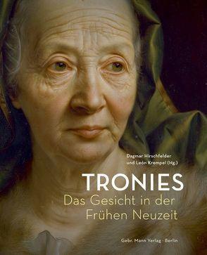 Tronies von Hirschfelder,  Dagmar, Krempel,  León
