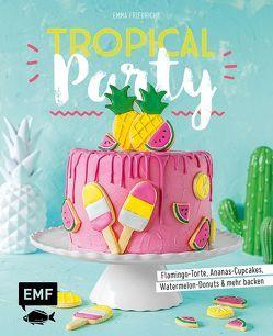 Tropical Party von Friedrichs,  Emma