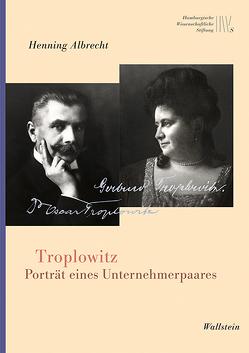 Troplowitz von Albrecht,  Henning