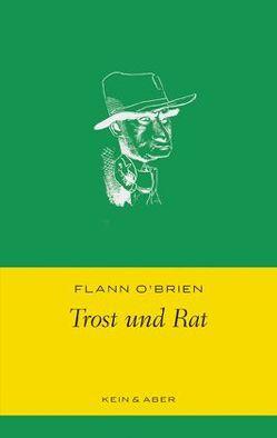 Trost und Rat von O'Brien,  Flann, Rowohlt,  Harry