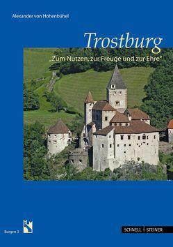 Trostburg von Egger,  Clemens, von Hohenbühel,  Alexander